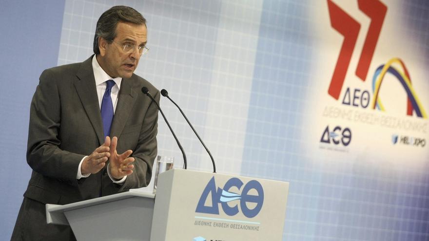 Acuerdo de principio en la coalición griega sobre los nuevos recortes