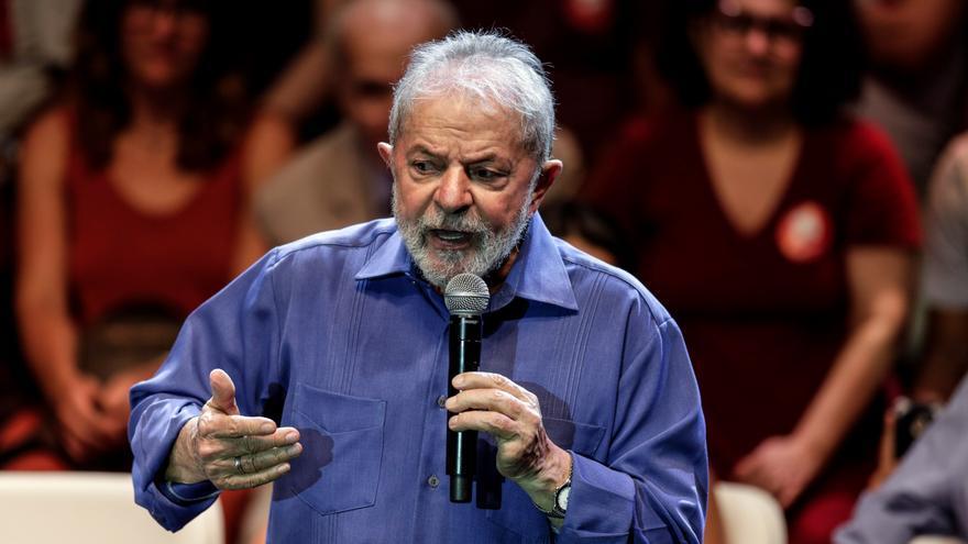 La Corte Suprema considera inválidas las confesiones de Odebrecht contra Lula