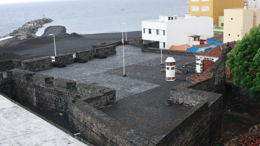 El Castillo de Santa Catalina encenderá velas este viernes.