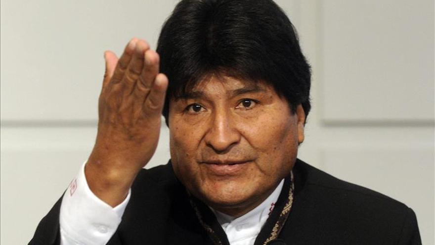Morales elige a un obrero para conquistar a la próspera y opositora Santa Cruz