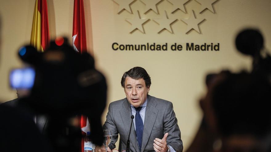 (Amp) Madrid crea un tramo del IRPF para rentas inferiores a 12.500 euros a las que se rebajará 1,7 puntos