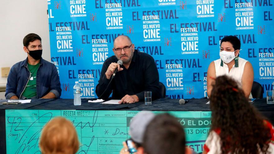 El Festival de Cine de La Habana pospone su sección oficial a marzo