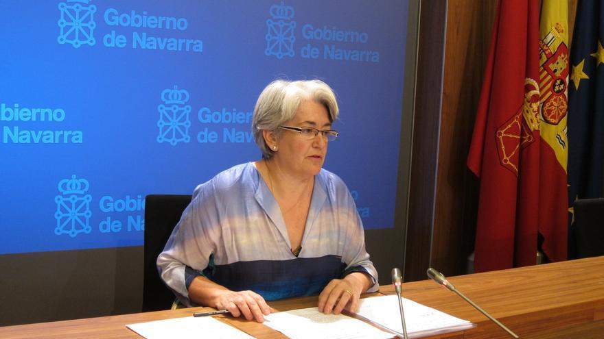 """Goicoechea critica la """"oposición destructiva"""" contra """"cualquier iniciativa"""" y defiende los Presupuestos"""