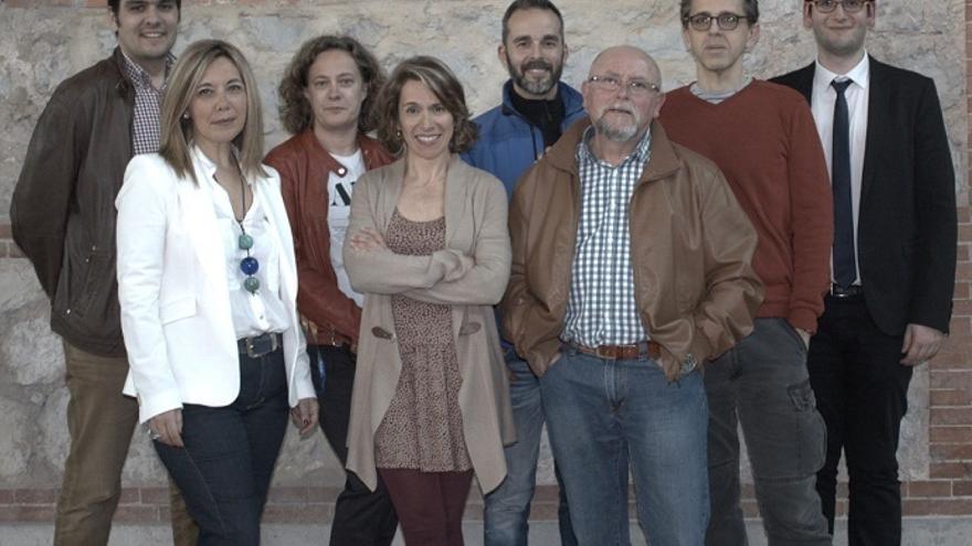 UPyD tiene nuevo Consejo Territorial en Cantabria, encabezado por Vicente Bengochea