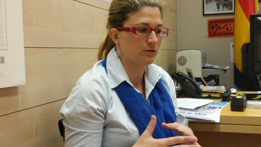 IU Federal da un paso y dice oficialmente que no respalda la candidatura de Raquel López al Ayuntamiento de Madrid