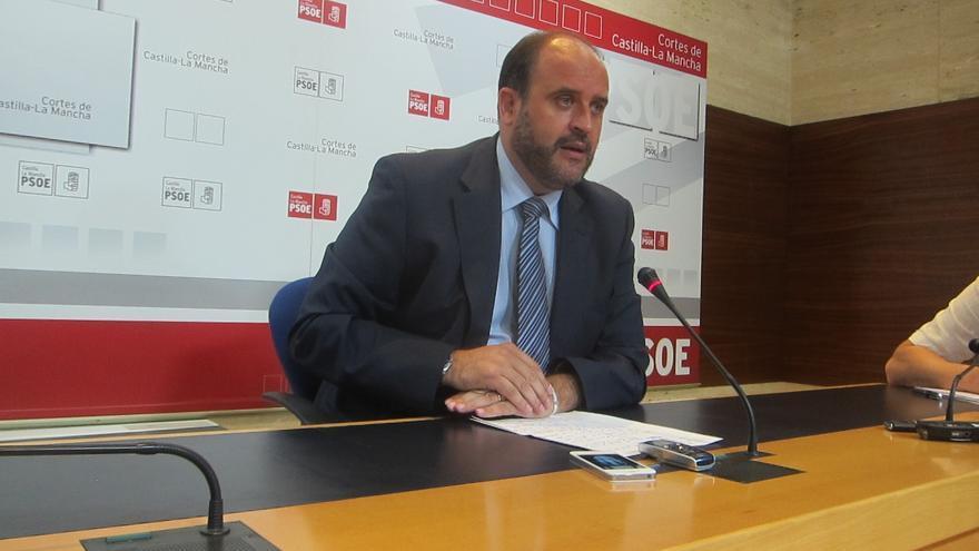 """PSOE """"urge"""" a Cospedal a convocar el Debate sobre el estado de C-LM y a presentar las Presupuestos de 2013"""