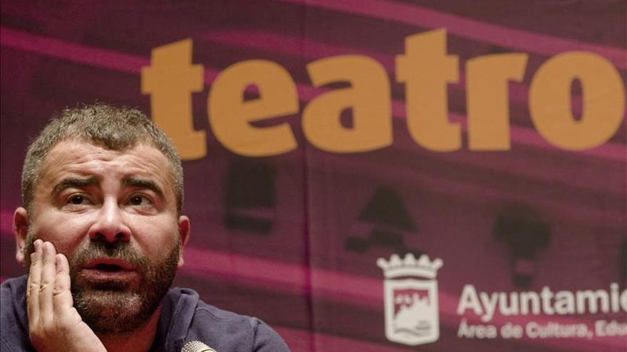 "Jorge Javier Vázquez presenta un ""reivindicativo"" Miguel de Molina"