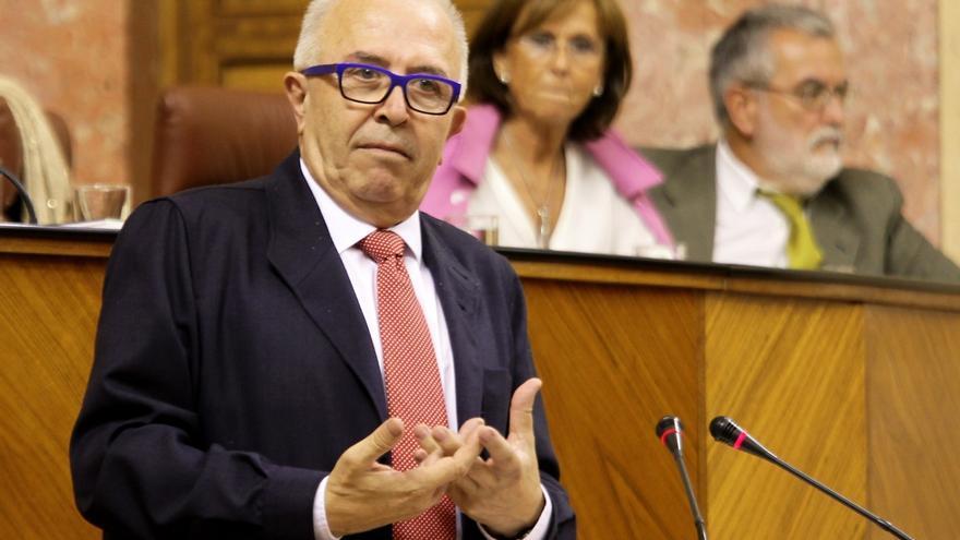 """Maldonado admite que """"se puede mejorar"""" en políticas de empleo y PP-A pide que dimita si no ejecuta los fondos en 2017"""