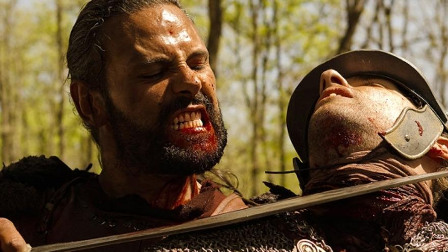 """Hispania"" e ""Imperium"", listas para la última batalla de esta temporada en Antena 3"