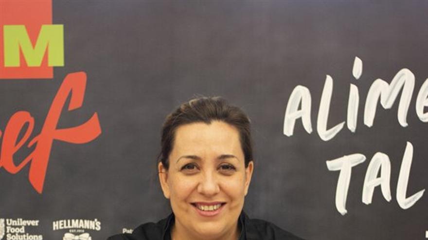Cristina Martínez de Arellano