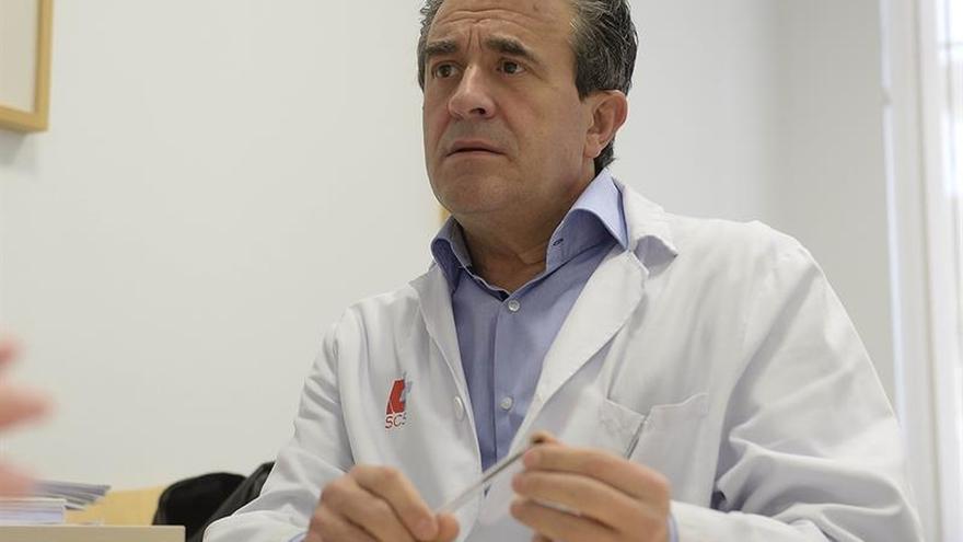 Un estudio concluye que en 2021 no habrá hepatitis C en España