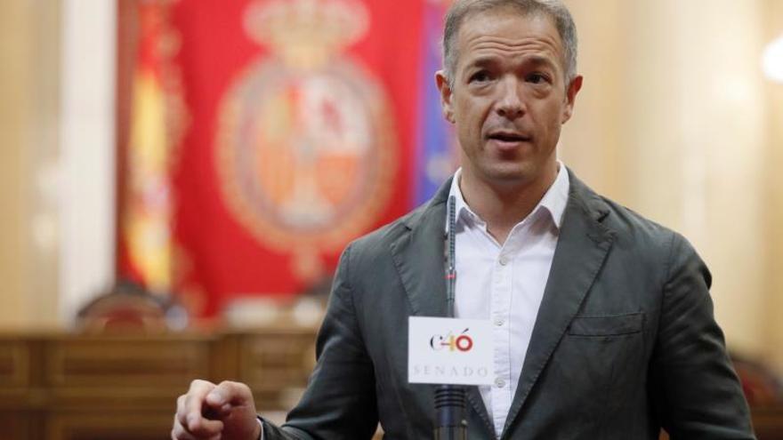 El PSOE aplaude la renuncia de Huerta: Demostró que el Gobierno está a la altura