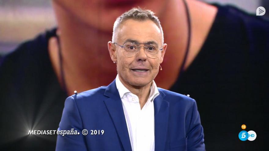 Así comunicaron a los concursantes de 'GH Dúo' la ausencia de Jorge Javier Vázquez