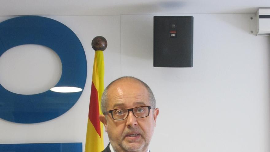 """Un consejero catalán asegura que hubo """"ataques informáticos de primer orden mundial"""""""