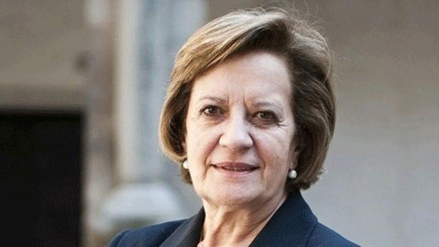 La Universidad investirá como Honoris Causa a Victoria Camps y Manuel Bendala