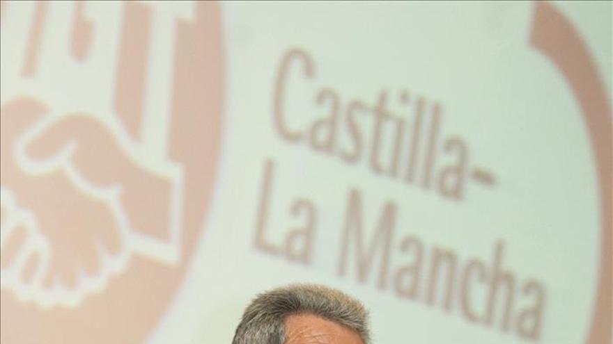 """Méndez asegura que UGT debe rectificar los """"tics"""" de los partidos políticos"""