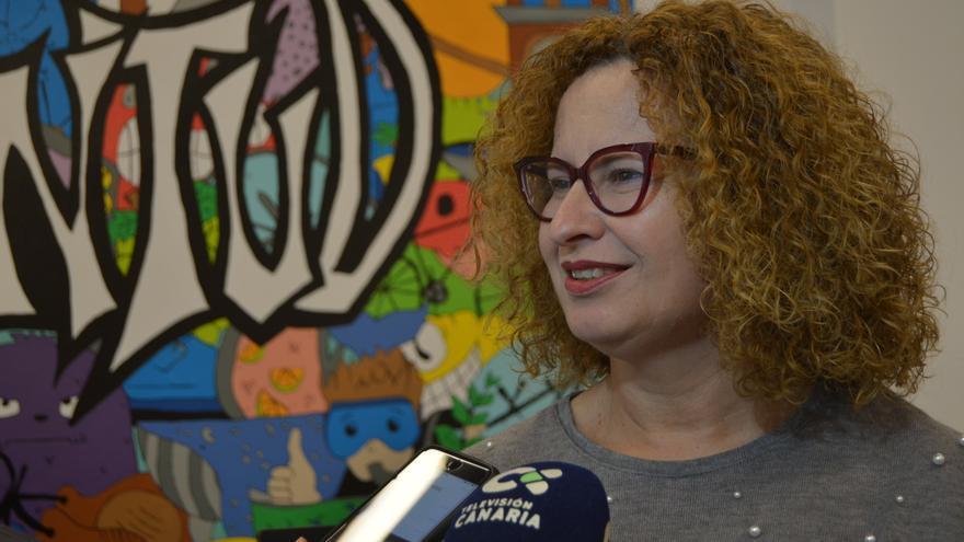 El  Cabildo lanza un proyecto pionero en Canarias para promover el baile callejero entre los jóvenes