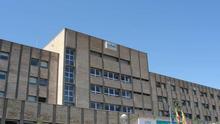 El Hospital de Barbastro presenta siete ingresos, uno de ellos en UCI.