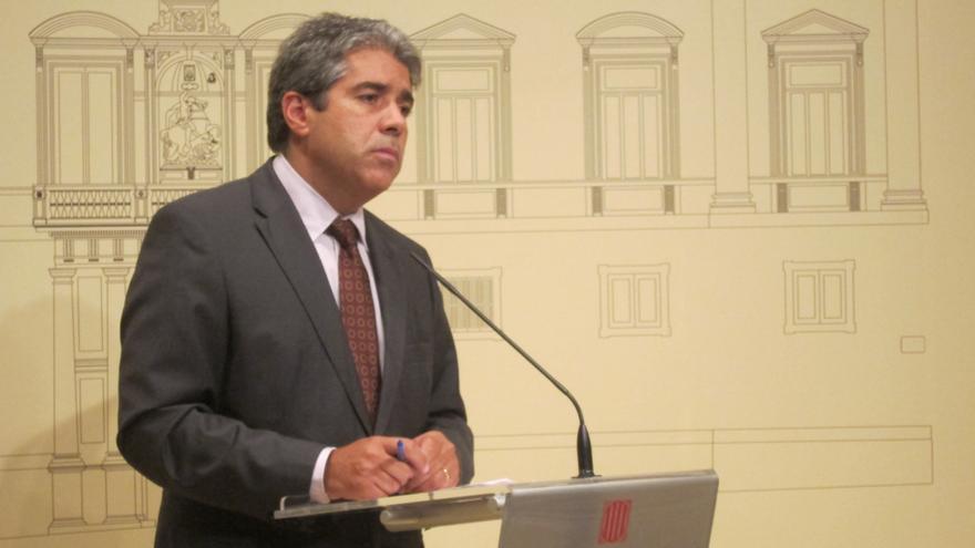 El Gobierno catalán no prevé que su giro independentista retrase el Fondo de liquidez