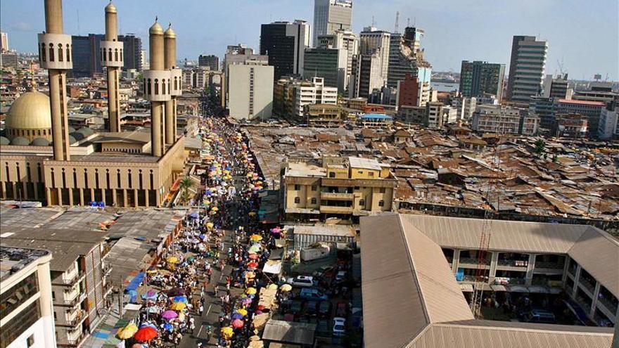 Exteriores recomienda no viajar a Nigeria salvo razones de extrema necesidad