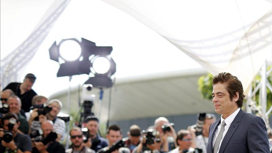 """""""Carol"""" y """"Sicario"""" se destacan en un Cannes subyugado por """"Inside Out"""""""