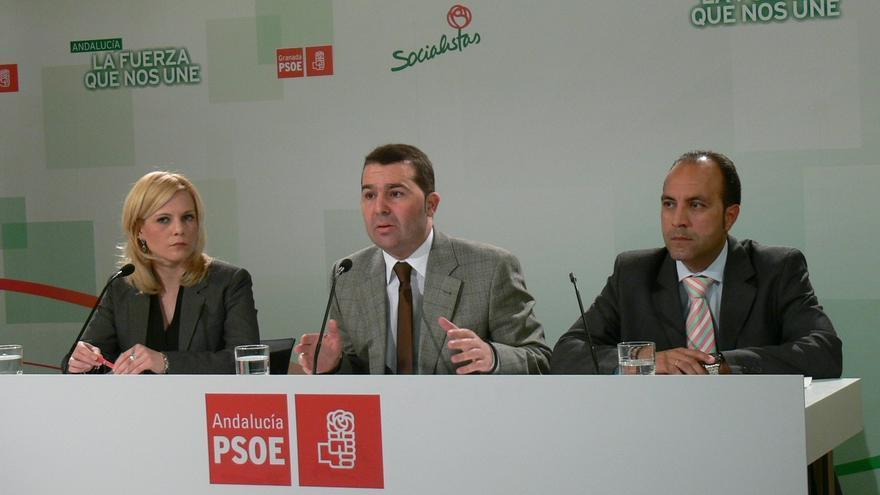 """PSOE pedirá la disolución del Ayuntamiento de Otura si el PP es """"incapaz"""" de resolver """"el caos que ha creado"""""""