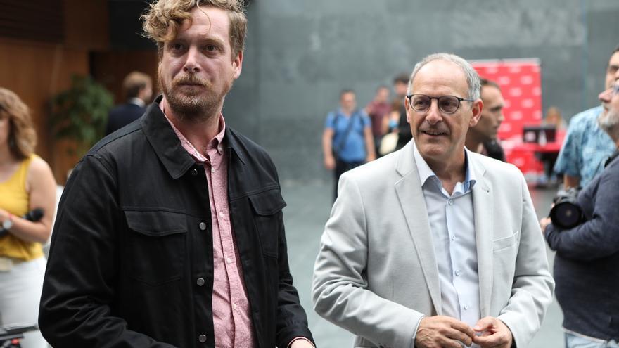 Maiorga Ramírez formaliza recurso contra la anulación de su candidatura para liderar EA