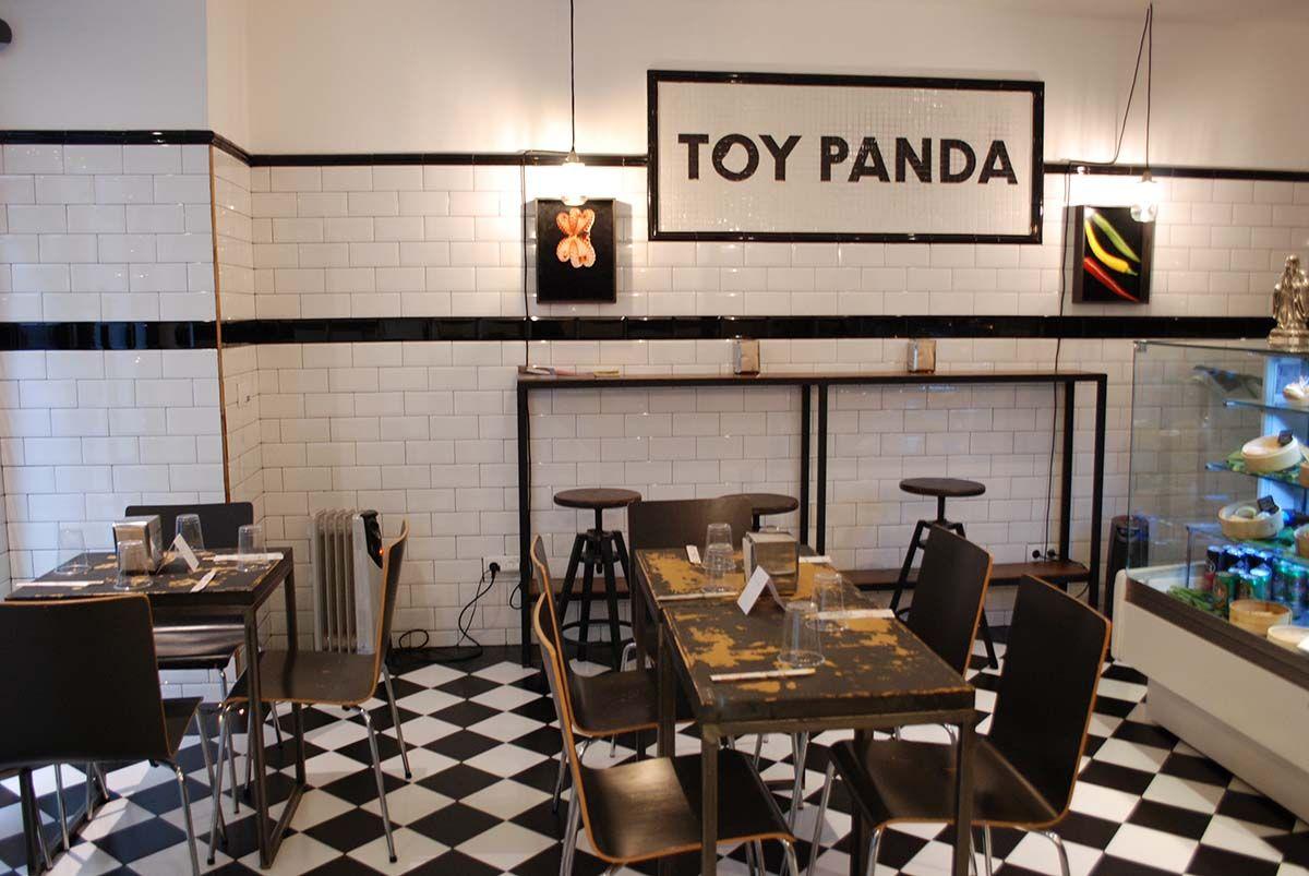 Local 2_Toy Panda_Malasaña a mordiscos