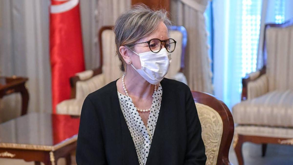 Najla Bouden Romdhane, nueva primera ministra de Túnez
