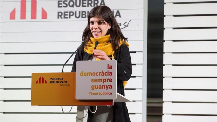 "ERC trabaja para ""blindar"" los votos de Puigdemont y de exconseller Comín"