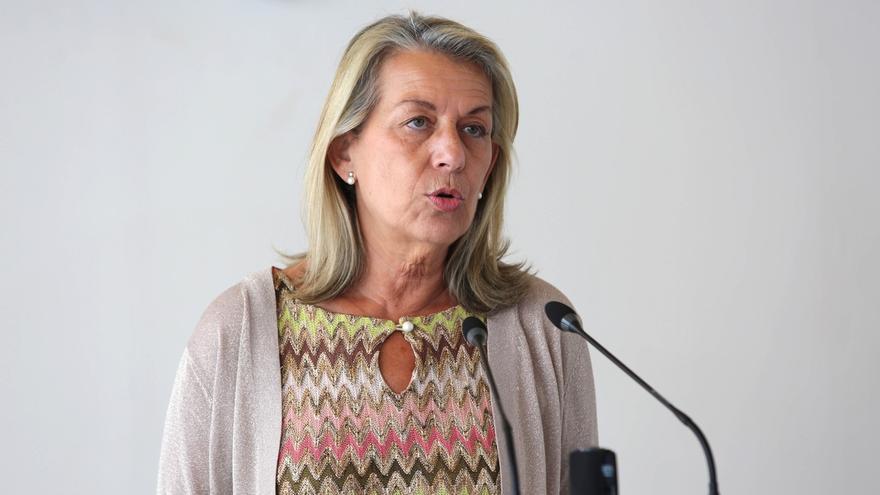 La compatibilidad de los cargos de confianza y la cafetería centran el pleno de este jueves en Diputación