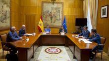 El Gobierno alcanza el acuerdo con los empresarios y sindicatos para alargar los ERTE hasta el 30 de septiembre