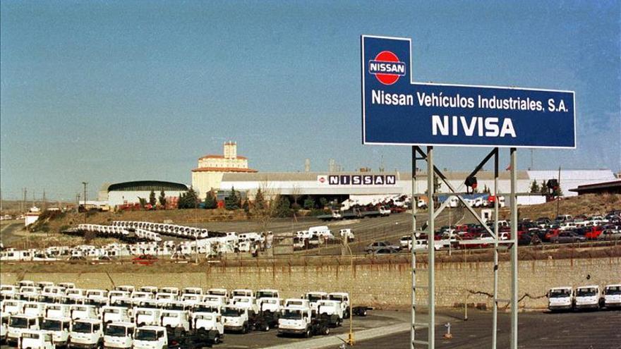 Empleados de Nissan en Ávila renuncian a un plus de 350.000 euros por bajo absentismo