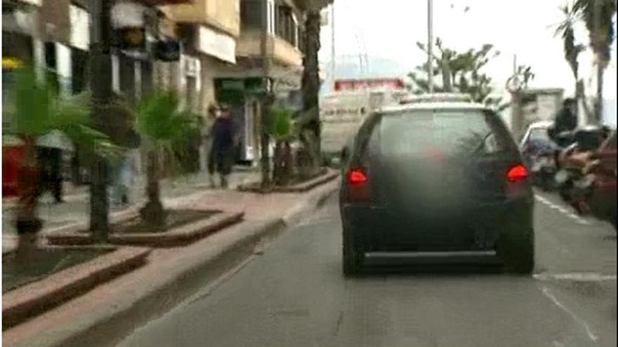 De Mauricio en Antena 3 Canarias #10