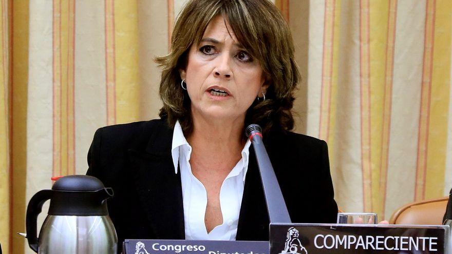 La fiscal general ordena la coordinación de fiscales en las medidas frente a la COVID
