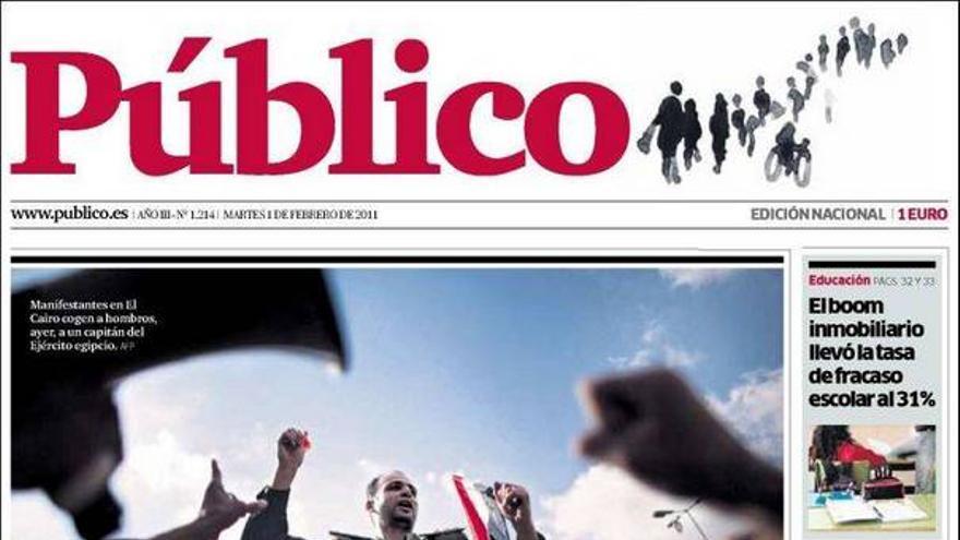 De las portadas del día (01/02/11) #9
