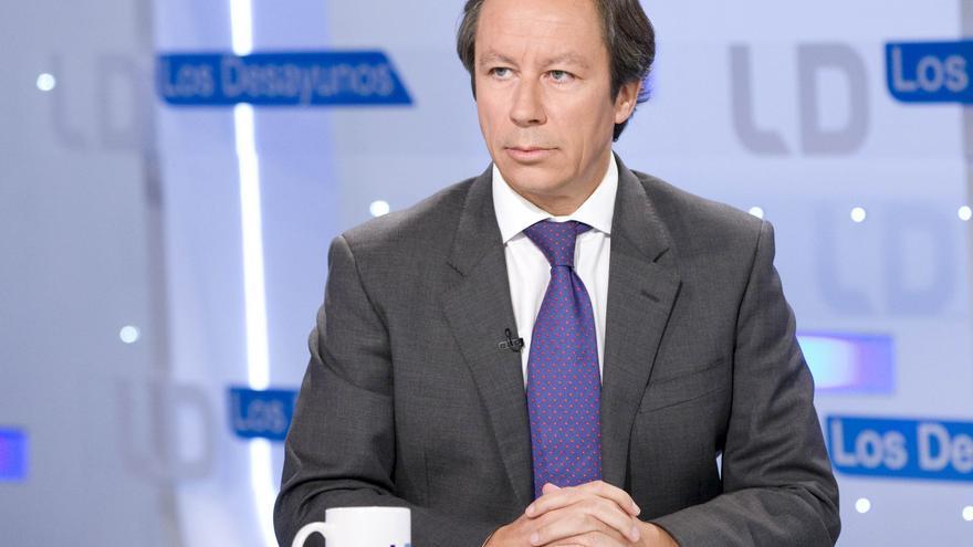 """Floriano advierte de que habrá """"quien por un puñado de votos"""" dirá que el PP tiene otra política antiterrorista"""