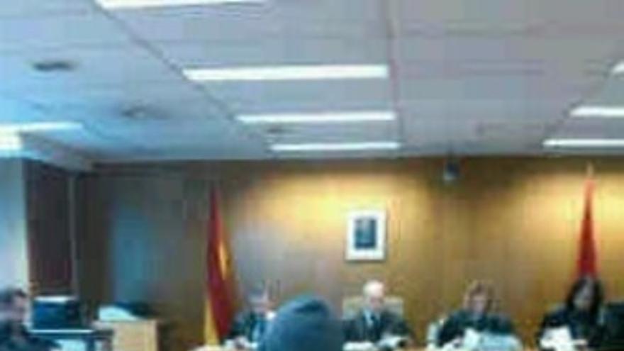 Juicio A Un Supuesto Violador Múltiple En La Audiencia De Madrid