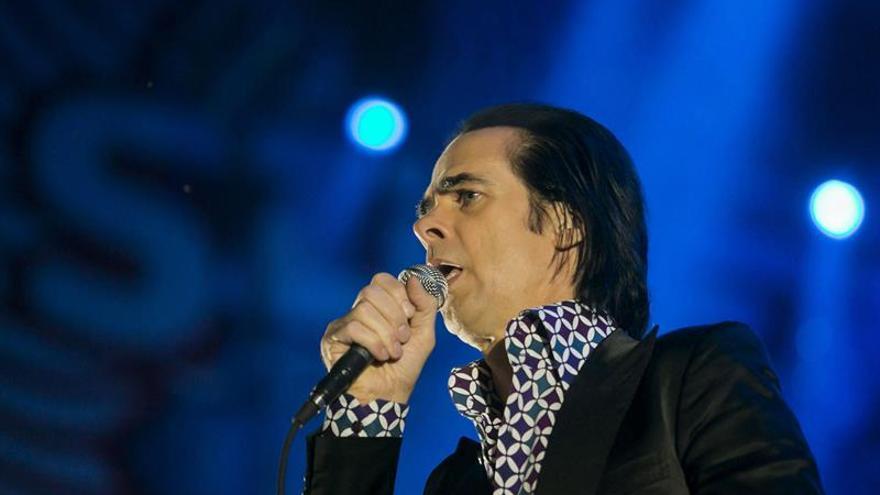 Nick Cave dice que actúa en Israel gracias al boicot