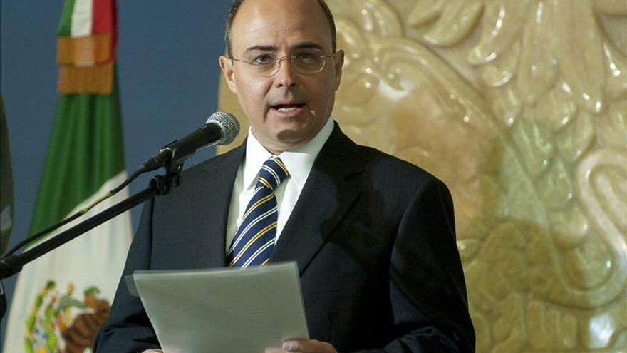 México y EE.UU. tratan en Washington cuestiones de seguridad y educación