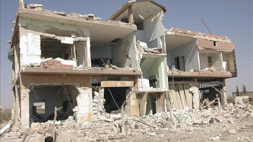 Kerry asegura que Al Asad ha perdido su legitimidad y debe renunciar
