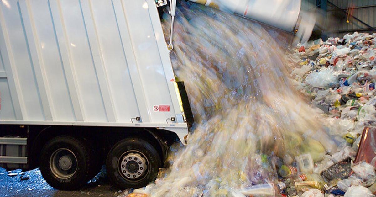 Desmontando los falsos mitos del reciclaje