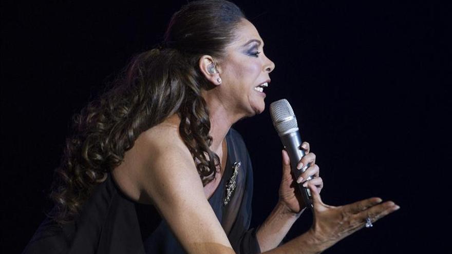 Pantoja pide aplazar su ingreso en la cárcel para cumplir con sus conciertos