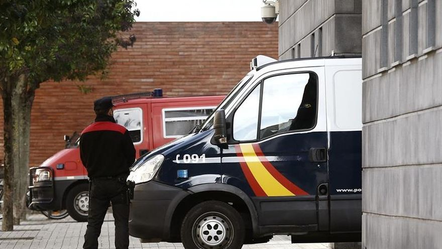 """Detectives defienden la legalidad de investigación a víctima de """"la manada"""""""