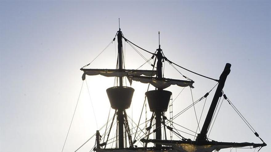 La vida en el mar era realmente peligrosa e ingrata. Aunque hubo quienes obtuvieron sustanciales beneficios, muchos hombres hallaron la muerte durante la travesía.