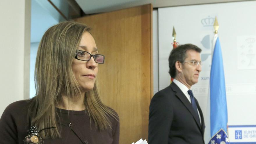 Los funcionarios gallegos podrán pedir un anticipo de extra de verano a enero