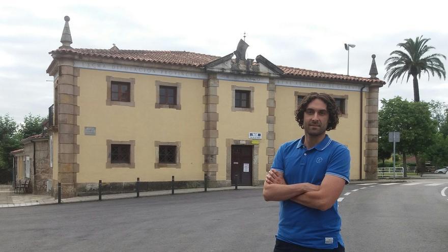 El exconcejal del PP Javier Fernández Soberón ficha por Ciudadanos