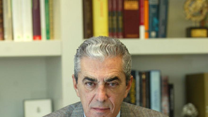 Pérez Claver, presidente de SOS