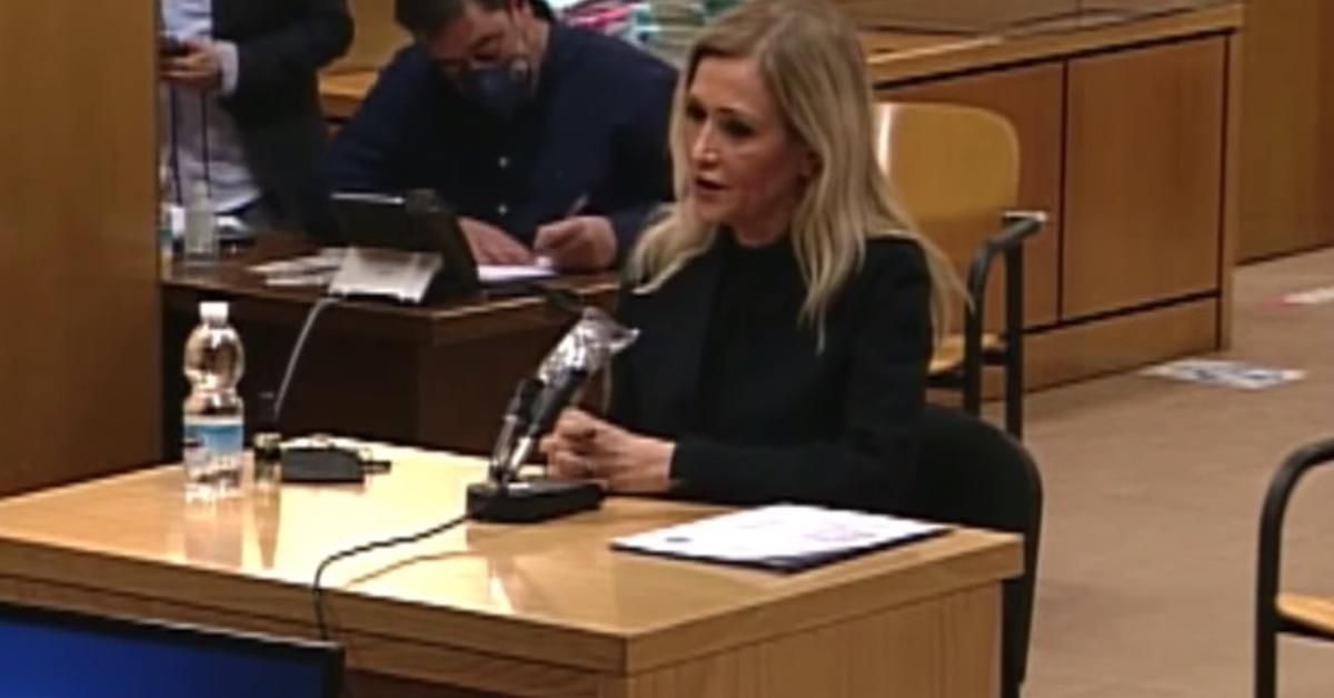 Las mentiras y lagunas de Cifuentes durante su declaración en el juicio del caso Máster
