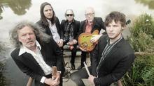 Reencuentros rockeros